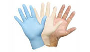 Disposable Gloves from AmandaGloves.com: Your source for gloves with FREE shipping